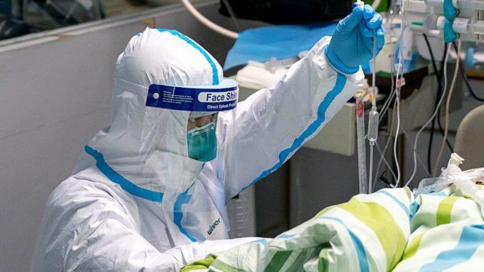 Медикам Сумщини обіцяють костюми біологічного захисту, фото-1