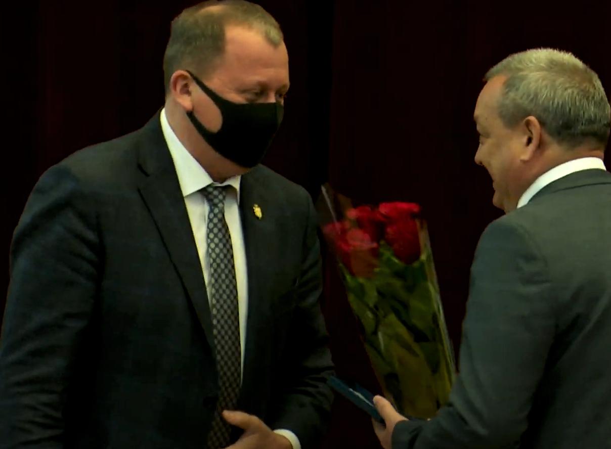 Директора Сумихімпрому нагородили орденом, фото-1