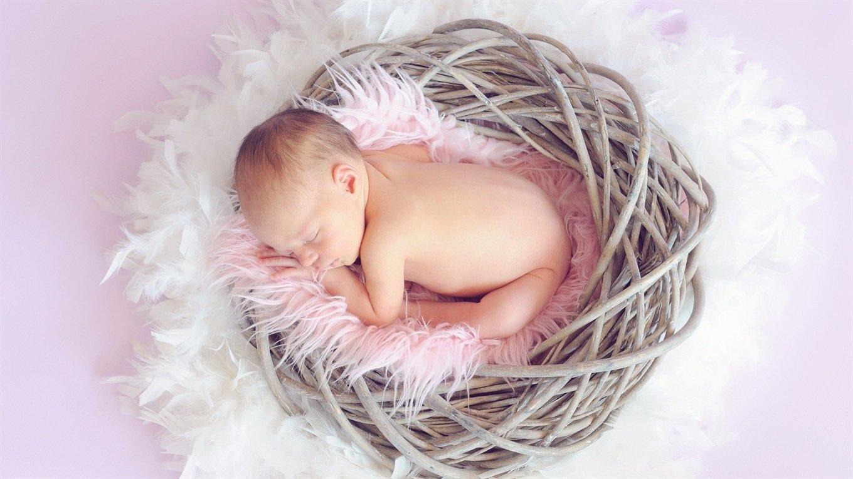 У Сумах за тиждень народилося 40 малюків, фото-1