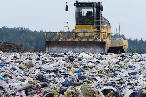 Сумська прокуратура перевіряє сміттєвий полігон, фото-1