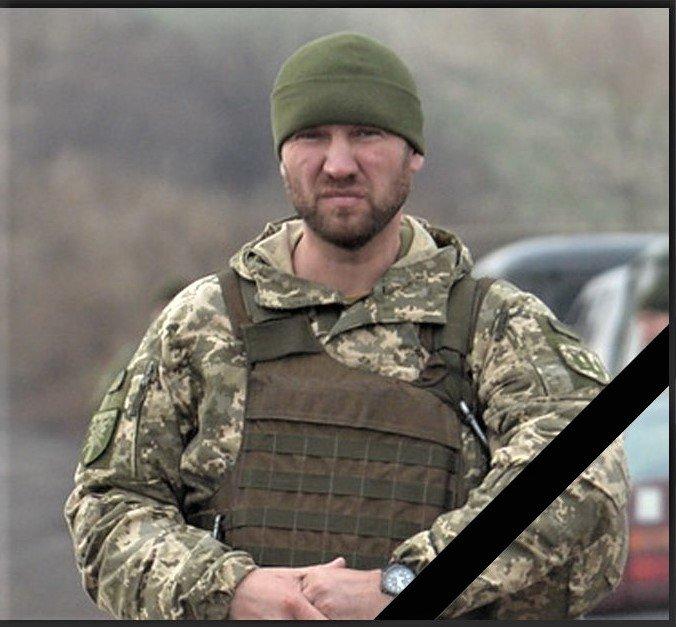 У Сумах відбудеться відкриття пам'ятника на могилі Євгена Коростельова, фото-1