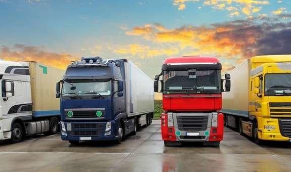 З 1 червня на дорогах Сумщини введуть сезонні обмеження руху для вантажівок , фото-1