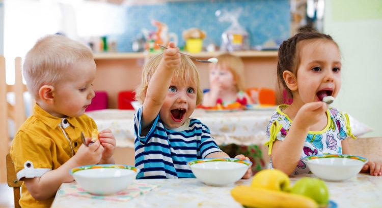 До садочків у Сумах з 1 червня в першу чергу прийматимуть дітей, батьки яких працюють, фото-1