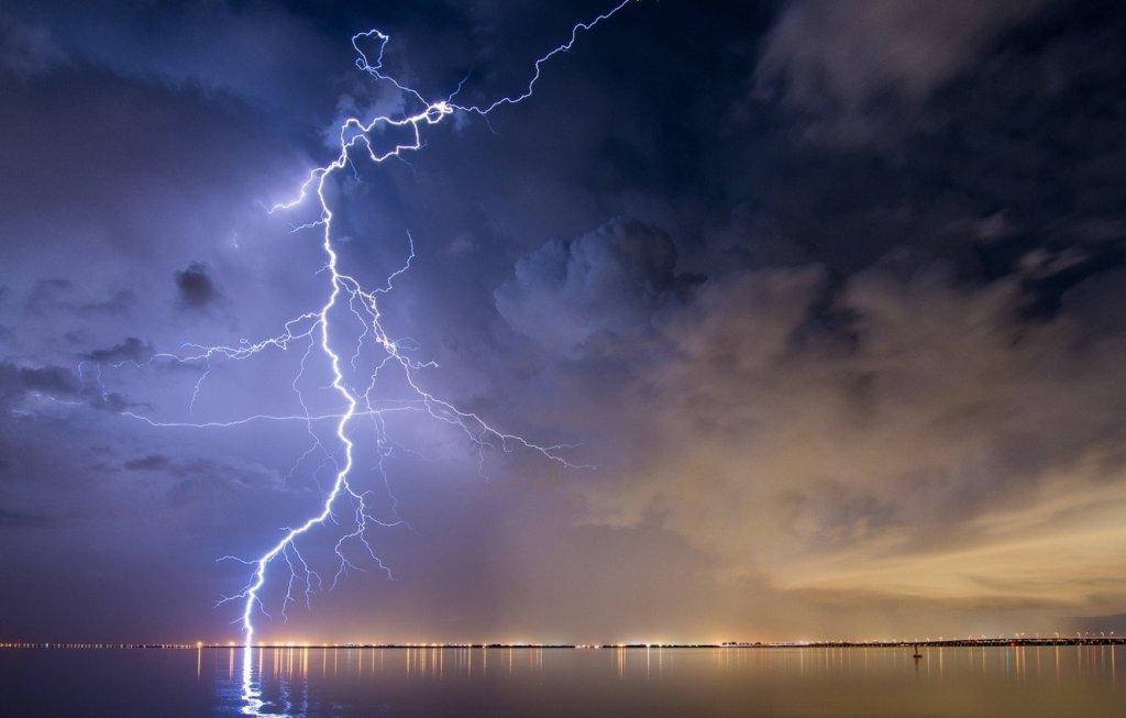 У Сумах на завтра штормове попередження