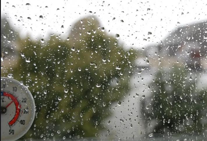 Цими вихідними у Сумах очікуються невеликі дощі та туман, фото-1