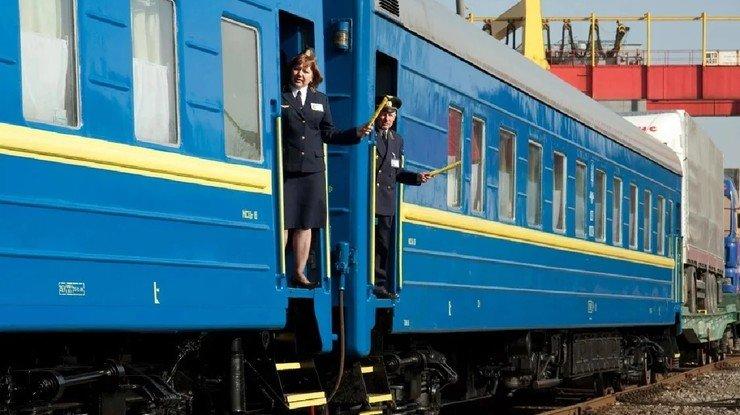 Сумчани можуть придбати квитки на 7 поїздів за 90 діб до дати відправлення, фото-1