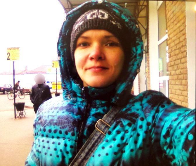 РОЗШУК! На Сумщині жінка пішла з дому після сварки і не повернулася, фото-2