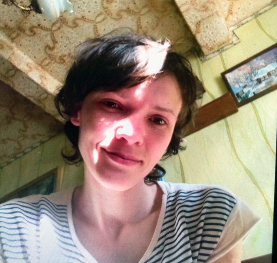 РОЗШУК! На Сумщині жінка пішла з дому після сварки і не повернулася, фото-1