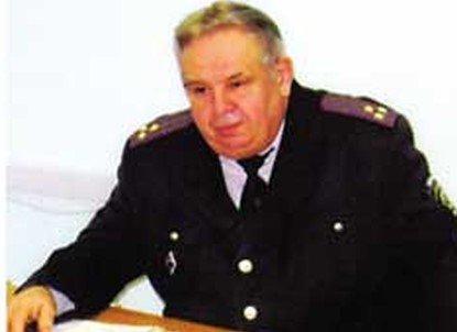 Помер колишній начальник карного розшуку Сумщини, фото-1