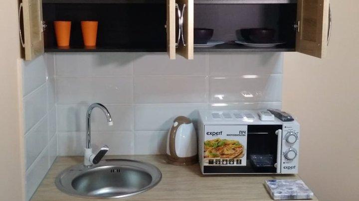У Сумському СІЗО показали платну камеру, фото-1