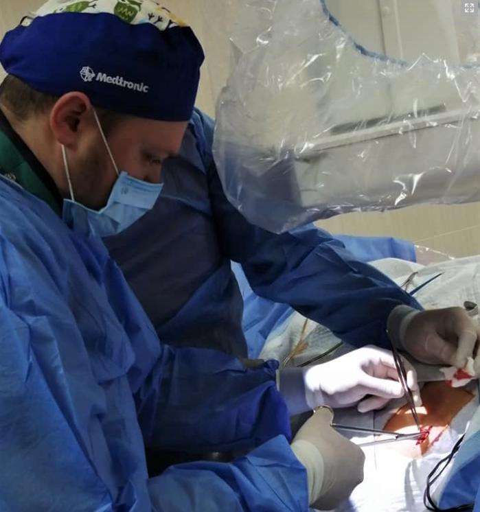 Сумські кардіологи першими в області провели унікальну операцію, фото-3