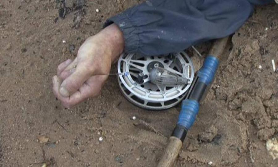 На Сумщині від ураження струмом загинув рибалка, фото-1