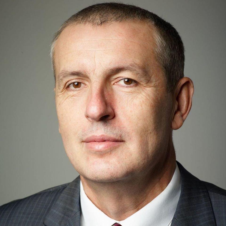 На Сумщині новий голова РДА, фото-1