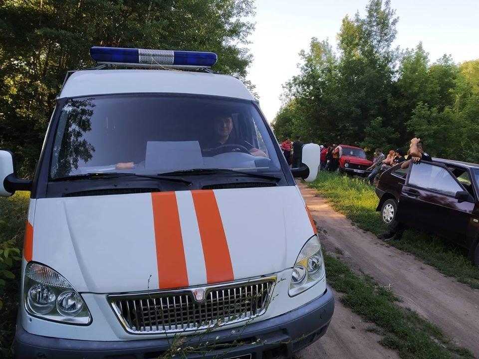 На Сумщині рятувальники шукають зниклу жінку з Чернігівщини, фото-3