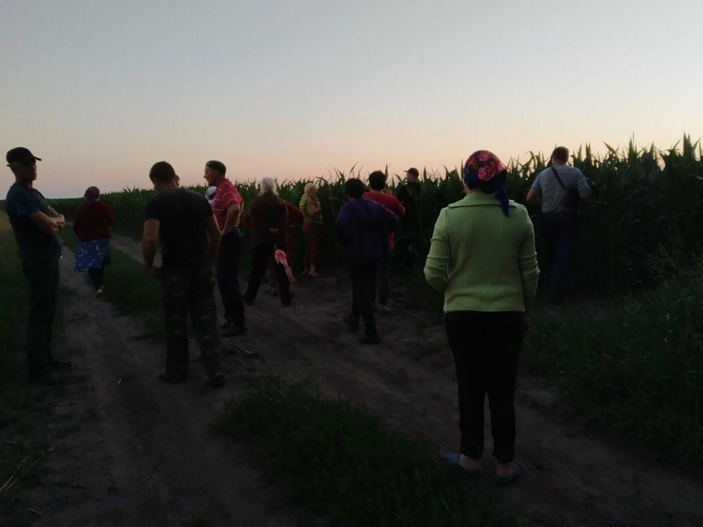 На Сумщині рятувальники шукають зниклу жінку з Чернігівщини, фото-2