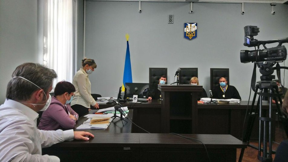 Апеляційний суд у Полтаві залишив в силі довічне ув'язнення сумчанину за вбивство двох жінок, фото-3
