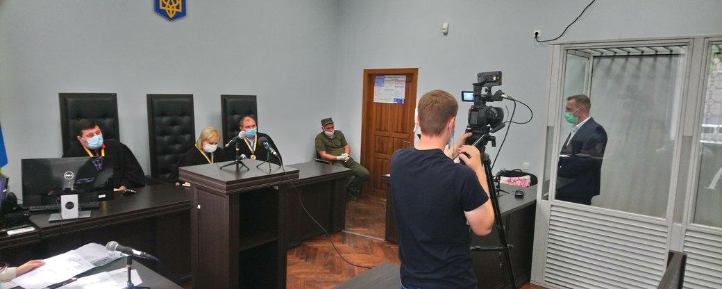 Апеляційний суд у Полтаві залишив в силі довічне ув'язнення сумчанину за вбивство двох жінок, фото-1