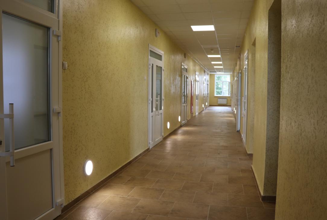 У Сумах ремонтують 4 лікарню , фото-1