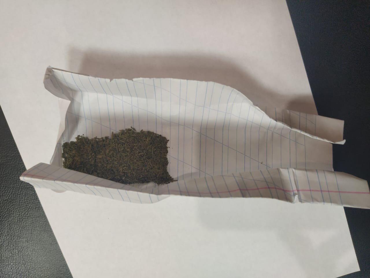 На Сумщині затримано чергового наркоділка , фото-1