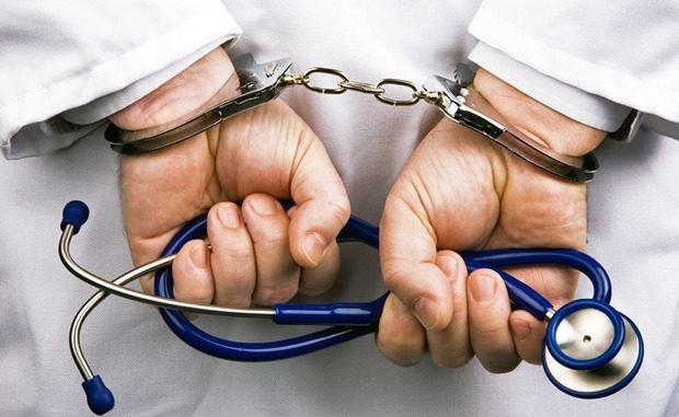 На Сумщині судитимуть лікаря, який  за неправомірну вигоду оформив пацієнту лікарняний , фото-1