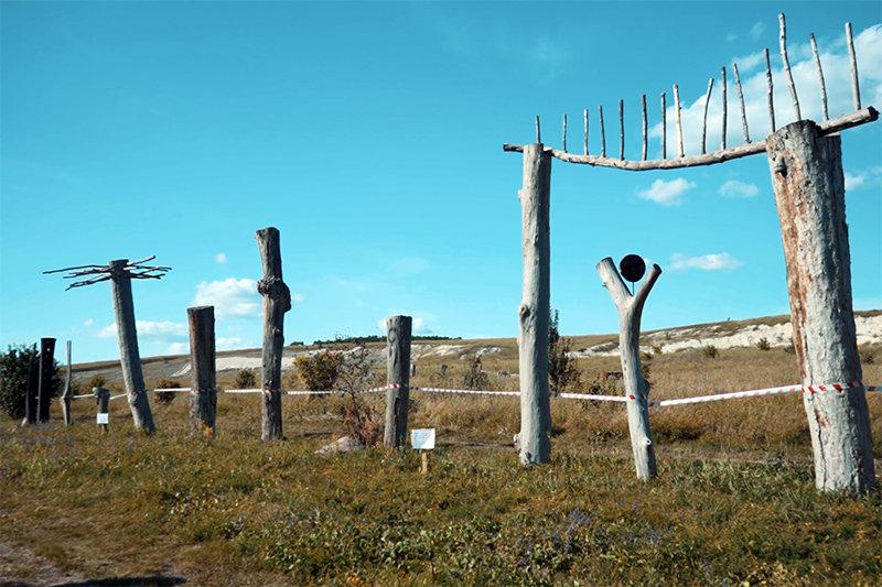 На Сумщині планується створення першого в Україні парку ленд-арту, фото-1