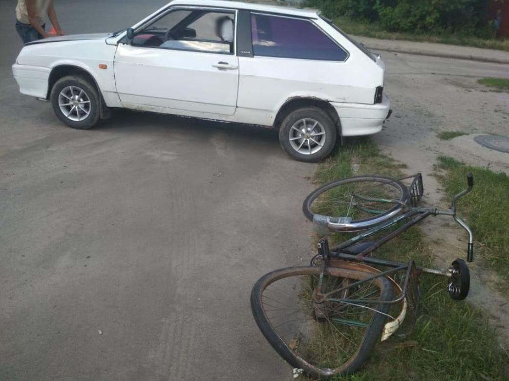 На Сумщині п'яний водій збив велосипедиста, фото-3