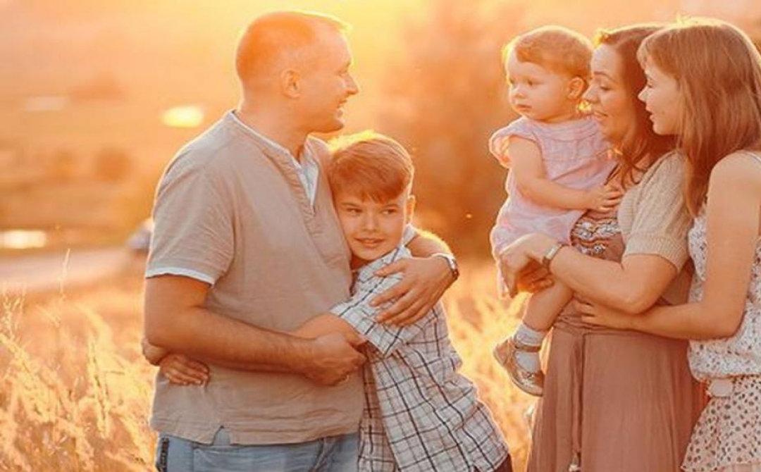 Як сумчанам оформити допомогу на дітей, які виховуються у багатодітних сім'ях?, фото-1