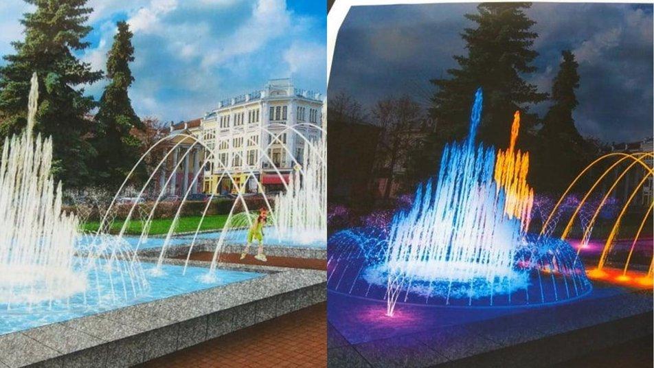 У Сумах розповіли, які роботи передбачені на Театральній площі у рамках реконструкції, фото-3