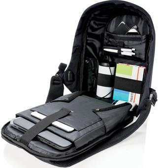Оригінальні антікражні рюкзаки Bobby XD Design - вибір успішних та сучасних!, фото-8