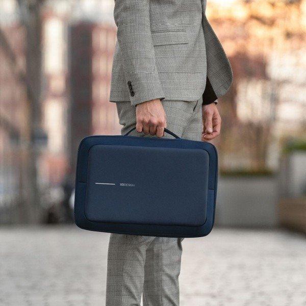Оригінальні антікражні рюкзаки Bobby XD Design - вибір успішних та сучасних!, фото-2