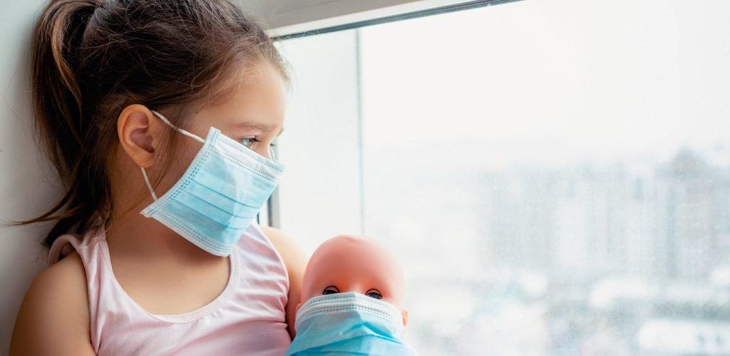 У Сумах зареєстровано 10 дітей з підозрою на коронавірус, фото-1