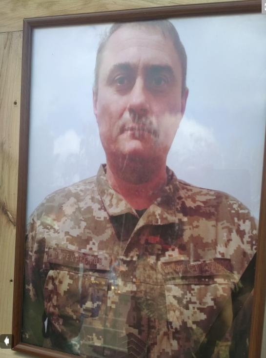 У Сумах провели в останню путь загиблого артилериста, фото-4