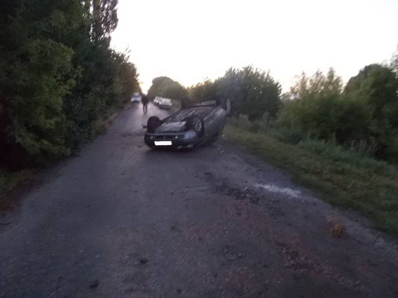 На Сумщині в ДТП загинув водій , фото-2