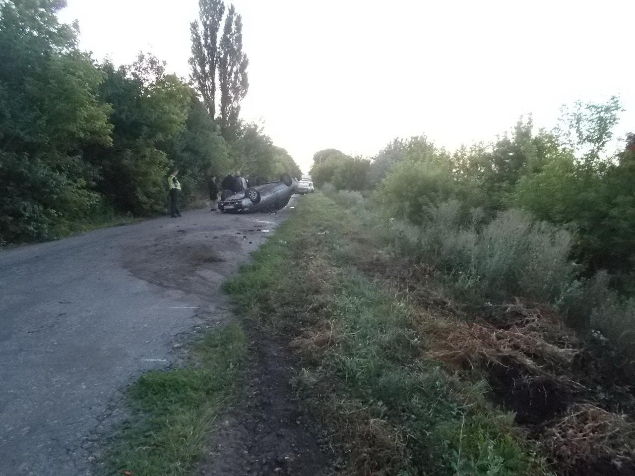 На Сумщині в ДТП загинув водій , фото-3