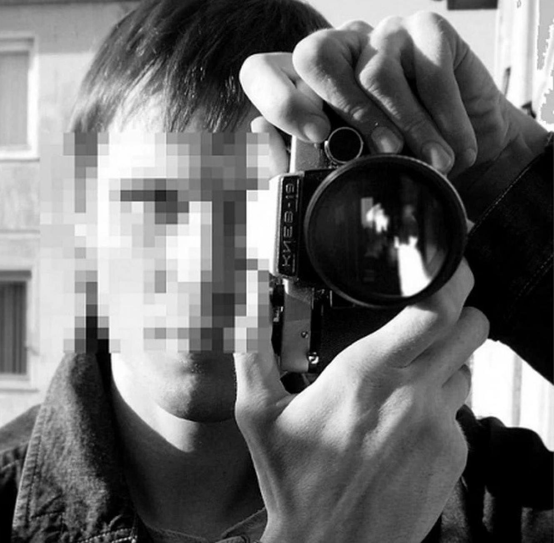 У згвалтування 10-річної дівчинки з Сумщини підозрюють відомого фотографа з іншого регіону. ОНОВЛЕНО, фото-1