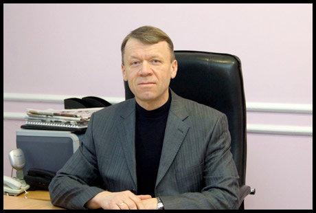 На Сумщині помер голова Роменської районної ради, фото-1