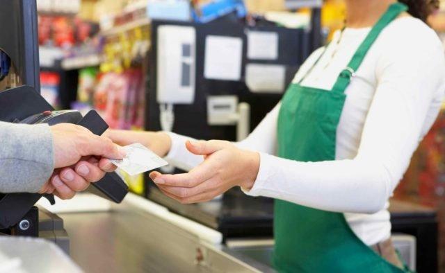 Сумчани можуть знімати готівку з картки у касах магазинів «Сільпо», фото-1