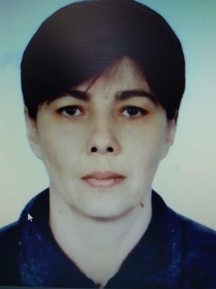 Поліція Шостки розшукує безвісті зниклу Тетяну Михайленко, фото-1