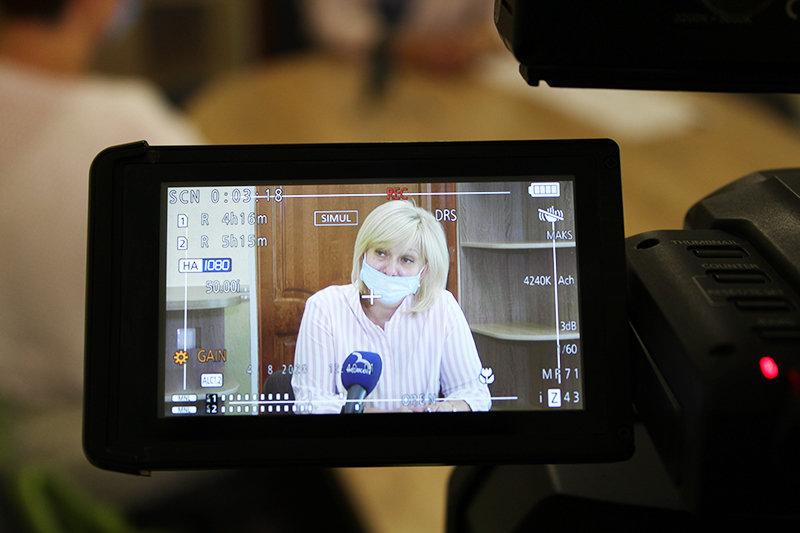 Наразі епідемічна ситуація на Сумщині дозволяє учням приступити до навчання 1 вересня у звичайному режим, фото-1