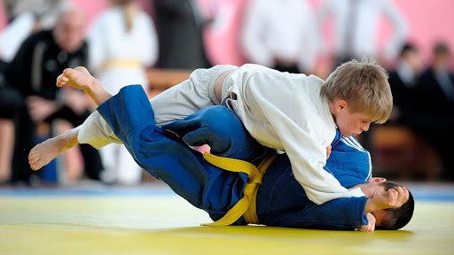 У сумських школах будуть уроки по дзюдо, фото-1
