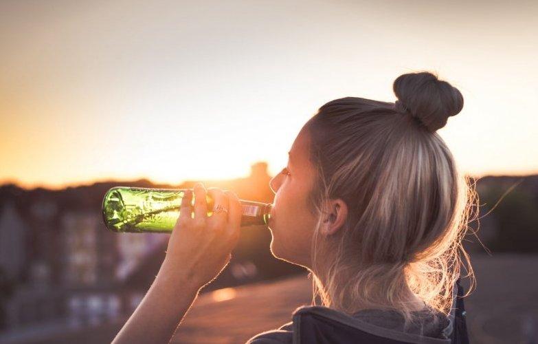 На Сумщині знайшли непритомну від алкогольного отруєння 13-річну дівчину, фото-1