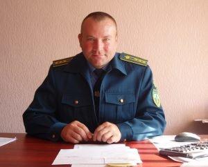 Заступнику начальника Держекоінспекції Сумщини вручили підозру та готуються до обшуку - прокуратура, фото-1