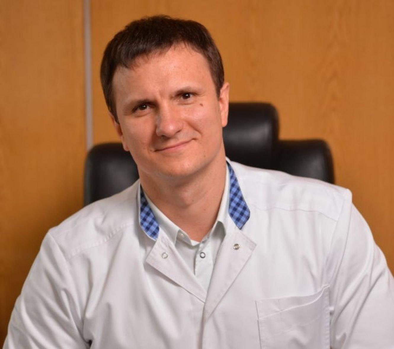 Сумська облрада продовжила контракт із директором обласної дитячої лікарні, фото-1