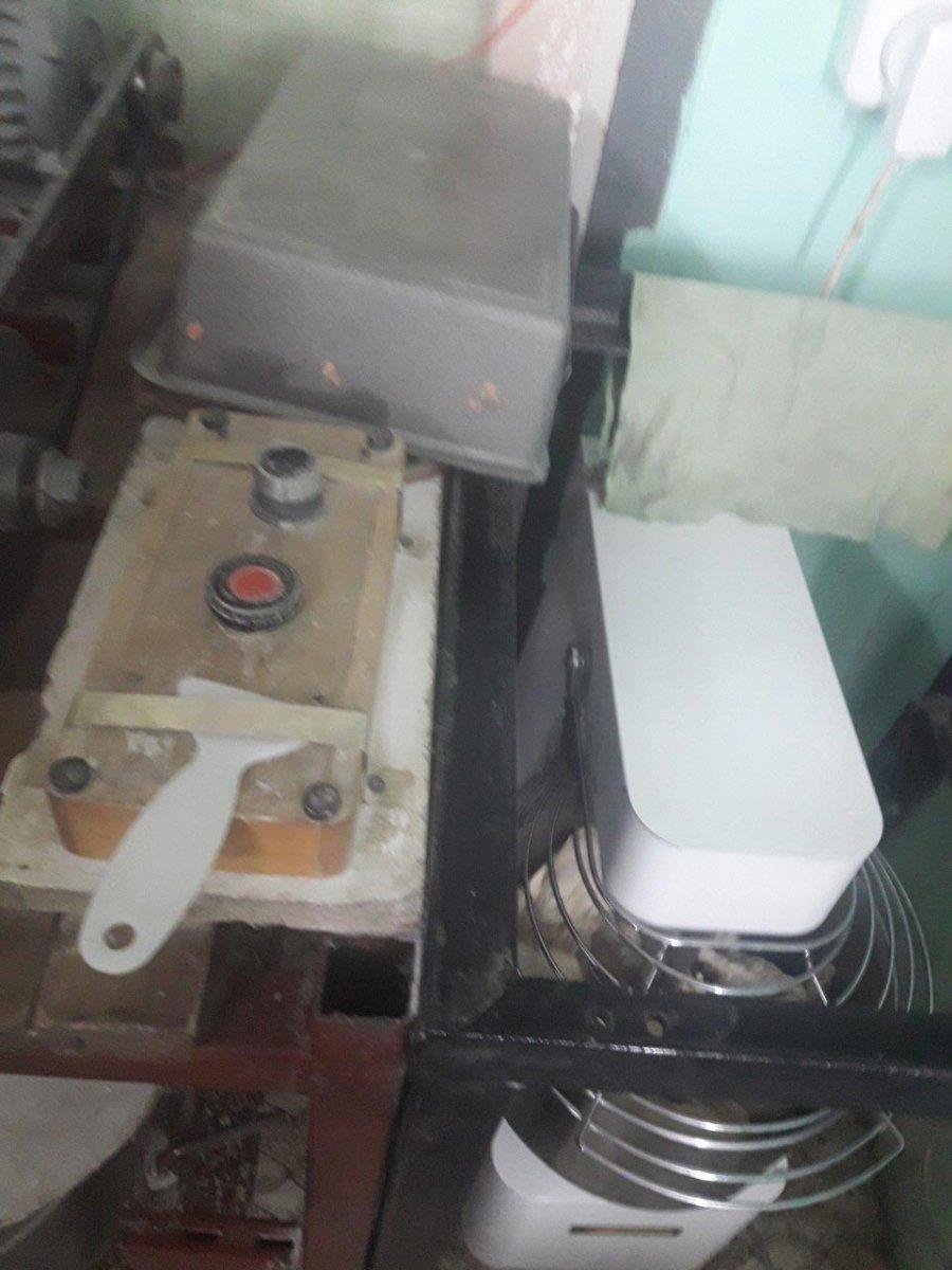 Повна антисанітарія: напівфабрикати на Сумщині виготовляли у гаражах , фото-5