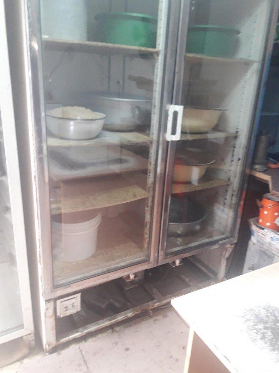Повна антисанітарія: напівфабрикати на Сумщині виготовляли у гаражах , фото-4