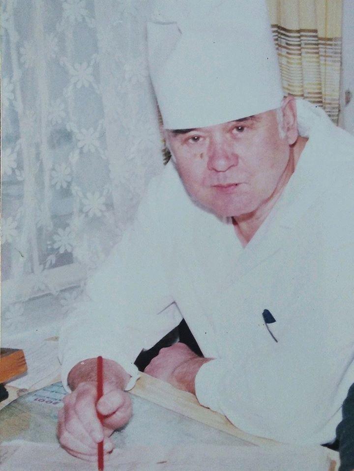 На Сумщині помер відомий лікар-хірург, фото-1