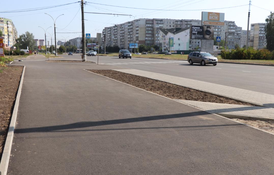 Протягом наступних трьох років в місті мають бути відремонтовані всі тротуари, – Олександр Лисенко, фото-5