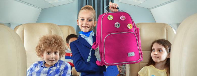 Збираємо першокласника до школи: як обрати бездоганний рюкзак, фото-7