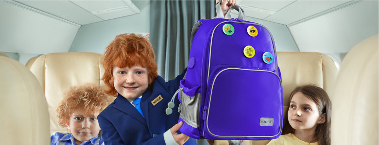 Збираємо першокласника до школи: як обрати бездоганний рюкзак, фото-8