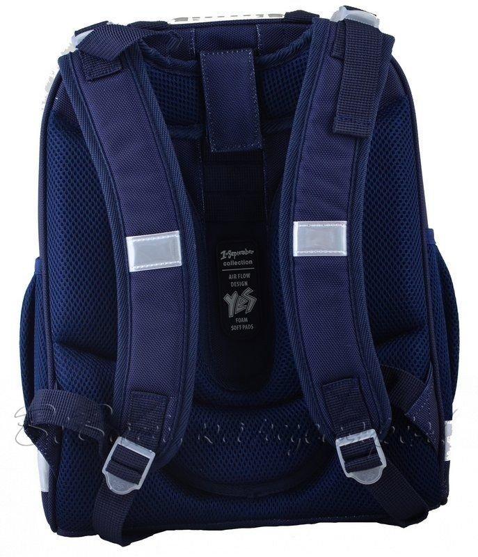 Рюкзак YES мальчики 3